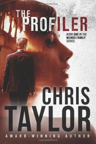 The Profiler (The Munro Family #1)