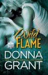 Wild Flame (Chiasson, #4)
