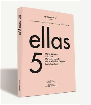 Ellas 5 by Pablo Vierci