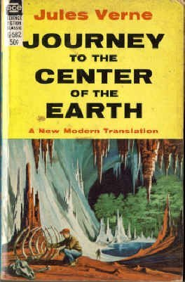 Ebook of earth journey to verne the center download the jules