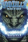 Godzilla by Chris Mowry