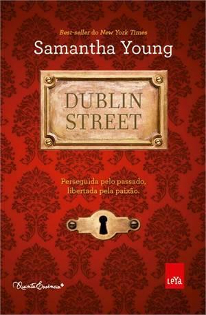 Dublin Street On Dublin Street