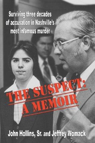 The Suspect: A Memoir