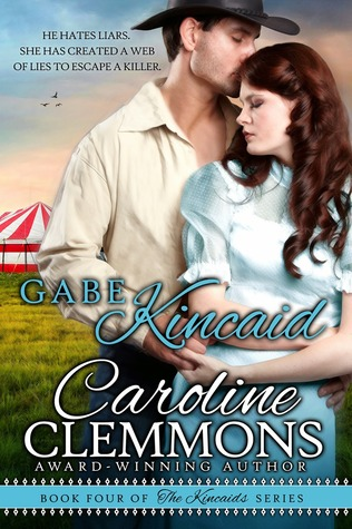 Gabe Kincaid (The Kincaids, #4)
