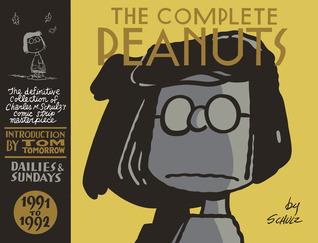 The Complete Peanuts, Vol 21: 1991-1992