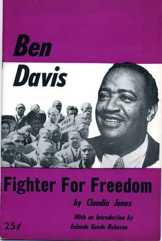 Ben Davis: Fighter for Freedom