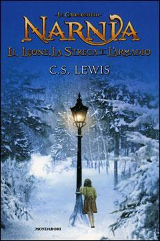 Il leone, la strega e l'armadio (Le cronache di Narnia, #1)
