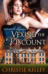 Vexing the Viscount (Wise Woman, #3)
