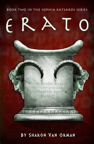 Erato (The Sophia Katsaros Series # 2)