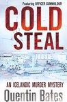 Cold Steal (Officer Gunnhilder, #4)