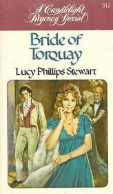 Bride of Torquay (Candlelight Regency #512)