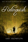 Relinquish (Lost Souls #2)