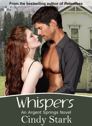 Whispers (Argent Springs, #1)