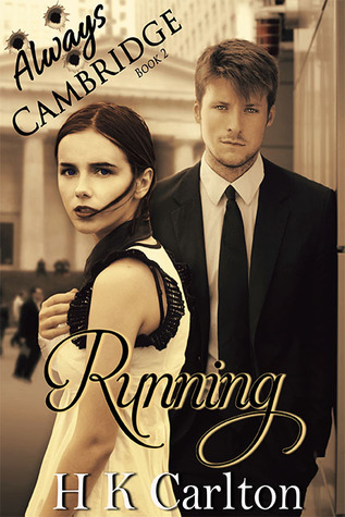 Running (Always Cambridge, #2)