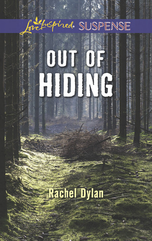 Ebook Out of Hiding by Rachel Dylan TXT!