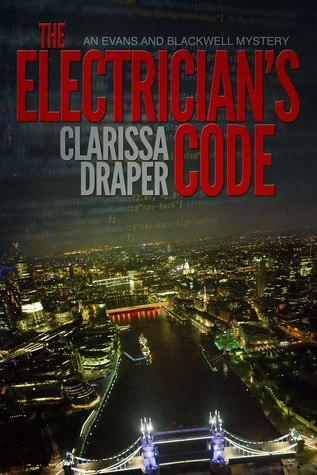The Electrician's Code: An Evans and Blackwell Mystery