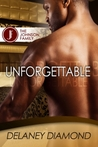 Unforgettable (The Johnson Family #1)