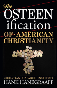 The OSTEENification of American Christianity