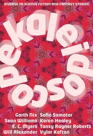 Lauredhel (Perth, WA, Australia)'s review of Kaleidoscope