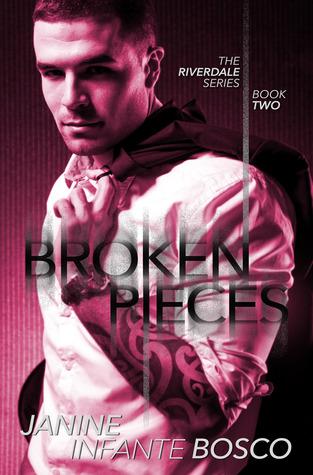 Broken Pieces (Riverdale, #2)