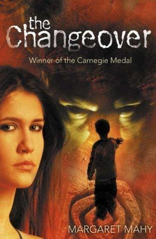 The Changeover by Margaret Mahy