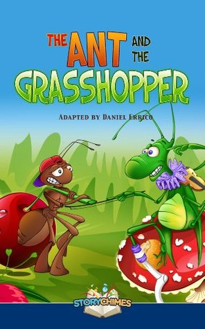 StoryChimes Ant and the Grasshopper