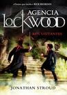 Los visitantes (Agencia Lockwood, #1)