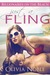Just a Fling by Olivia Noble