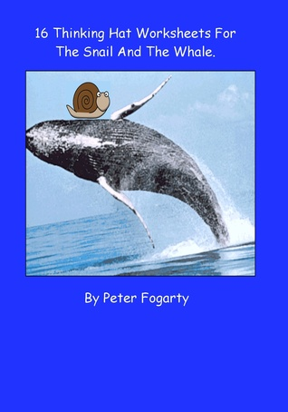 16 Thinking Hat Worksheets for The Snail And The Whale