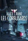 Les Corbusards by Naïma Murail Zimmermann
