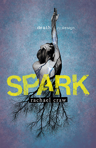 Spark Series by Rachael Craw thumbnail