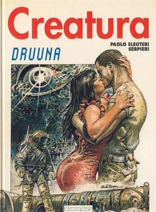 Комикс друуна creatura