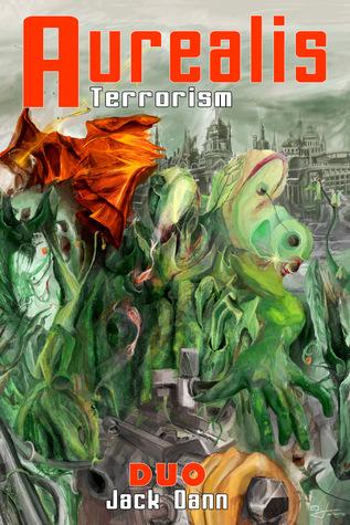 Aurealis Duo: Terrorism