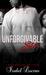 Unforgivable Sin (Escort, #2) by Isabel Lucero
