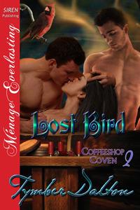 Lost Bird (Coffeeshop Coven, #2)