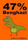47% Benghazi