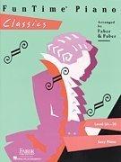 FunTime Piano, Level 3A-3B: Classics Set (1 Book, 1 CD, Classics Book, Classics CD)