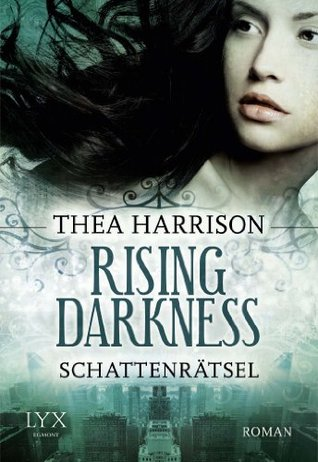Rising darkness game of shadows 1 by thea harrison fandeluxe Epub