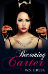 Becoming Carter (The Carter Trilogy, #2)