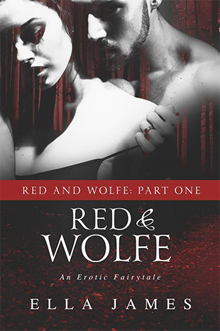 Red & Wolfe, Part One(Red & Wolfe 1)