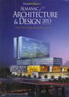 Almanac of Architecture & Design 2013