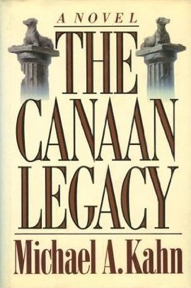 The Canaan Legacy
