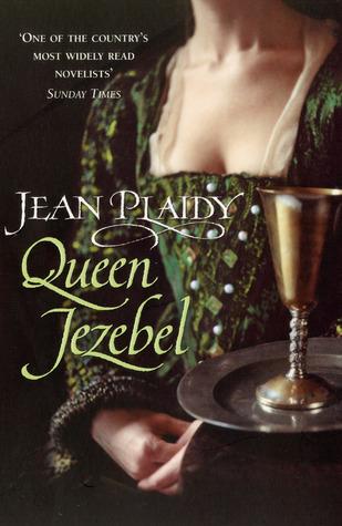 Queen Jezebel (Catherine de Medici, #3)