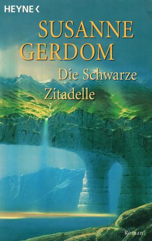 Die Schwarze Zitadelle (AnidA #2)