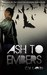 Ash to Embers (Courting Shadows, #1) by C.V. Larkin