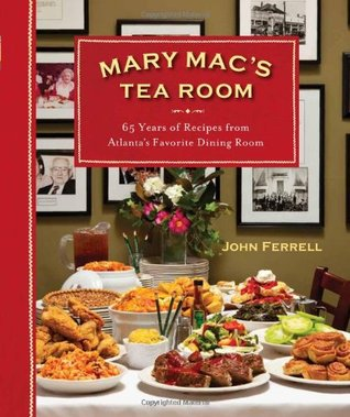 Mary Mac S Tea Room History