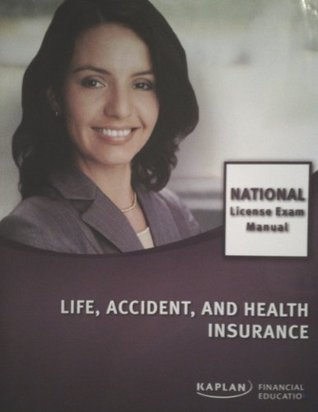 National License Exam - Life, Accident, and Health Insurance