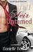 Heir Untamed (Royals Book 1) by Danielle Bourdon