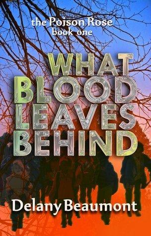 What Blood Leaves Behind