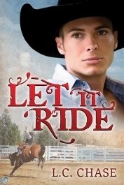 Let it Ride by L.C. Chase